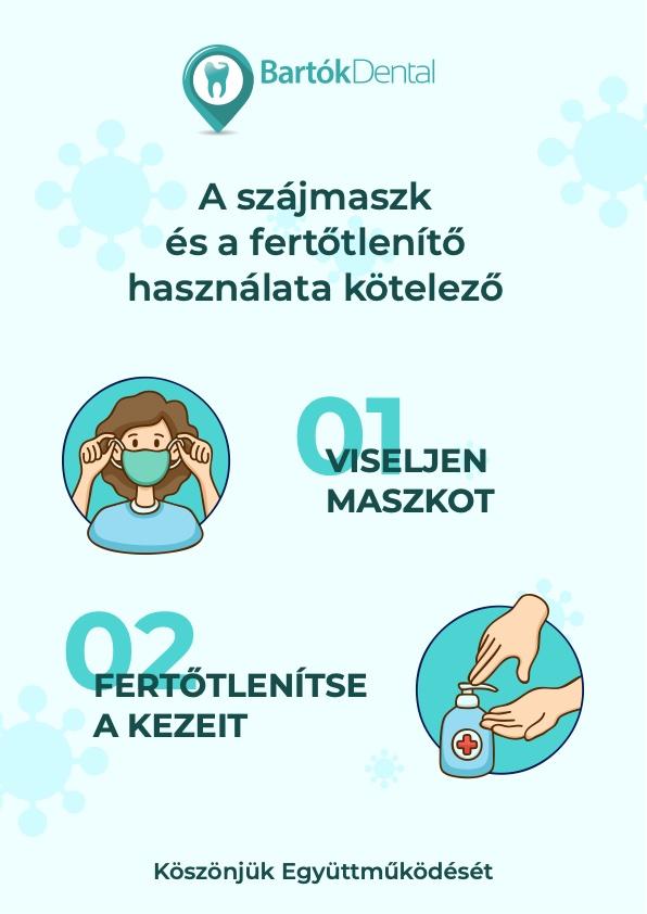 Bartók Dental Fogászat