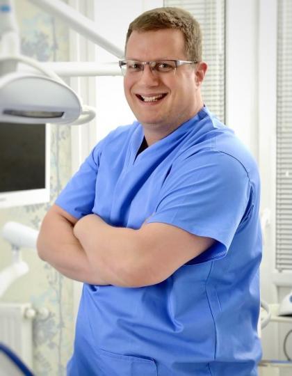 Dr.Koppány Ferenc - Maxillofacial Surgeon